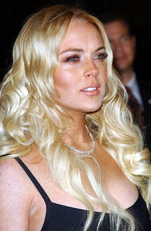 Lindsay Lohan mówi o swojej miłości do kobiety