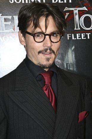 Johnny Depp będzie reklamował kondomy?