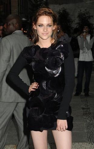 Kristen Stewart boi się, że fani ją zlinczują