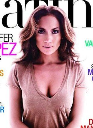 Jennifer Lopez wygląda jak Obcy (FOTO)