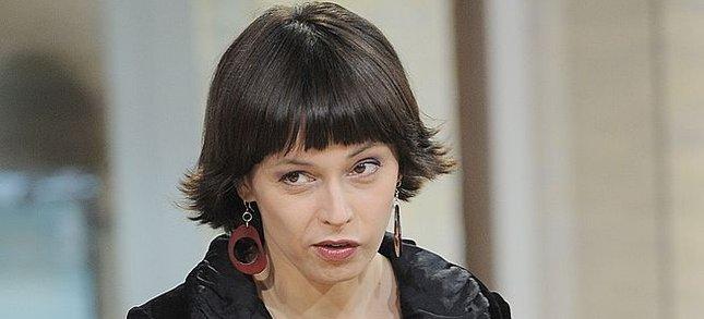 Renata Dancewicz zmieniła fryzurę (FOTO)