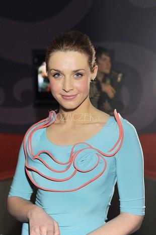 Ależ ta Julia Kamińska seksowna! (FOTO)