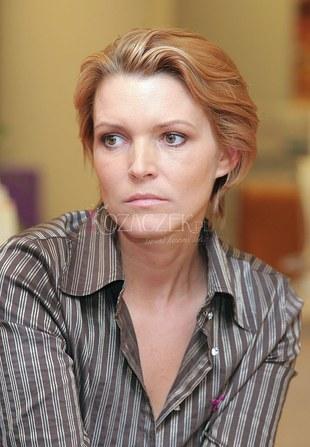 Ilona Felicjańska przyznała się do alkoholizmu