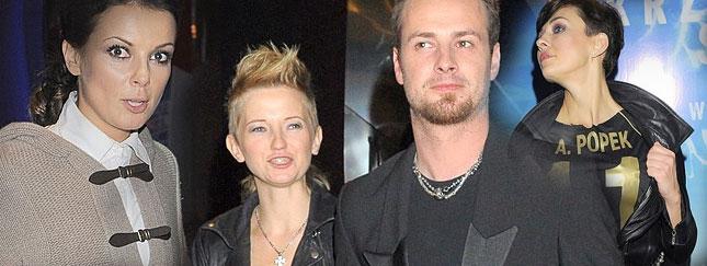 Gwiazdy na premierze filmu Skrzydlate świnie (FOTO)