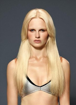 Magda Roman na stronie Models.com (FOTO)