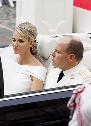 Charlene i Albert zakończyli już miesiąc miodowy