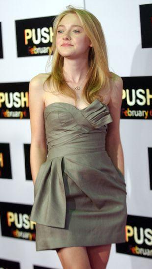 Dakota Fanning jako wampirzyca - jak wygląda?