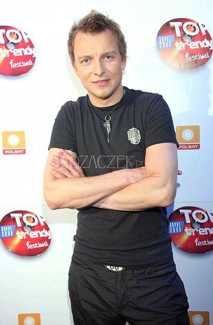 Piotr Kupicha jest o niebo lepszy od Dody