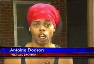 Antoine Dodson aresztowany za posiadanie marihuany (FOTO)