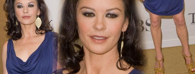 Czy Catherine Zeta-Jones faktycznie jest wychudzona?
