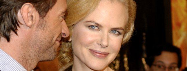 Piękna Kidman i zabójczy Jackman (FOTO)