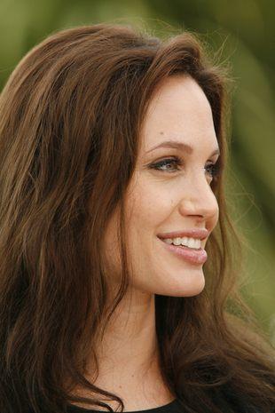 Angelina Jolie miała galopującą depresję