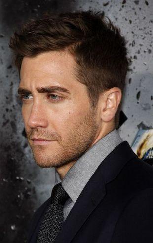Jake Gyllenhaal to prawdziwy twardziel (VIDEO)