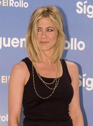 Chcecie usłyszeć, jak śpiewa Jennifer Aniston?