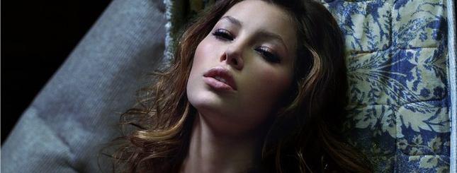 Jessica Biel też jest sexy (FOTO)