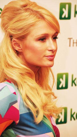 Ktoś napadł na mieszkanie Paris Hilton!