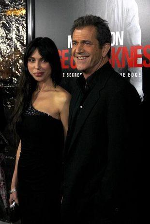 Gibson zdradzał Oksanę z polską gwiazdą porno, Violet Kowal