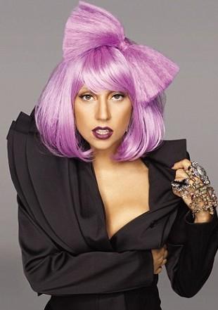 Lady Gaga: Nigdy nie zobaczycie mnie w dresie!