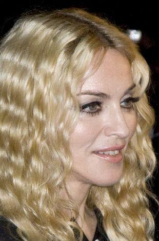 Madonna uwiodła młodziutkiego modela!