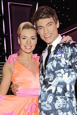Iza Janachowska nie zatańczy dziś w Tańcu z gwiazdami!