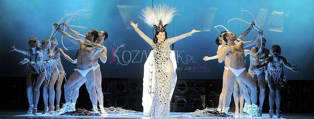 Maserak i Czarnecki pokazali wdzięki (FOTO)