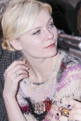 Kirsten Dunst topless w filmie All Good Things! (FOTO)