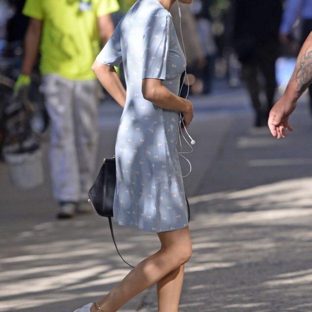 Smutna i bardzo szczupła Selena Gomez