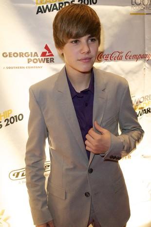Justin Bieber ma chrapkę na Emmę Watson