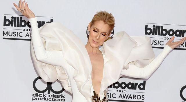 Zaskakująca historia, która kryje się za największym przebojem Celine Dion