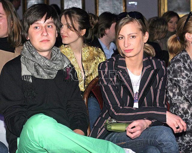 Magda Schejbal z chłopakiem na salonach (FOTO)