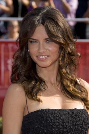 Adriana Lima jest sexy