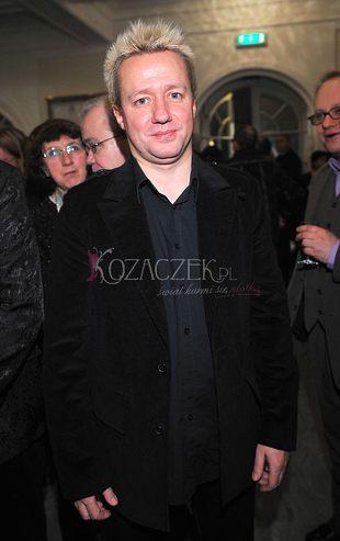Leszczyński broni Rubika