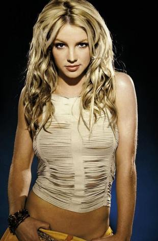 Britney Spears się głodzi?