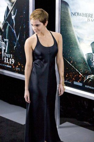 Emma Watson została nową twarzą Lancôme