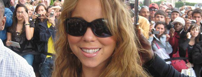 Mariah Carey uwielbia komplementy