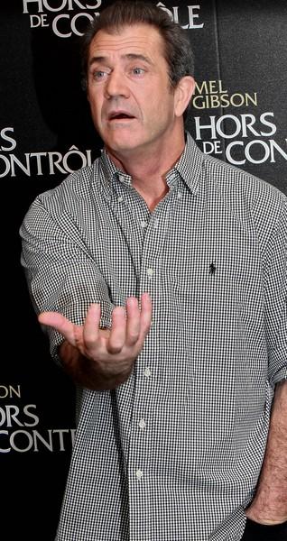 Jodie Foster: Mel Gibson to czuły i kochający mężczyzna