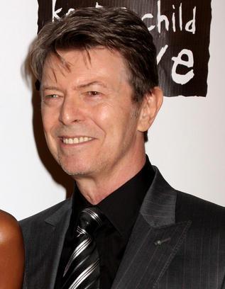 Dlaczego David Bowie ma takie dziwne oczy?