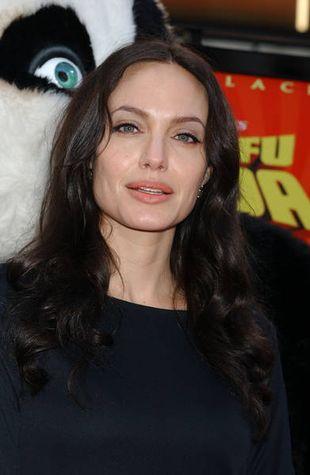 Angelina Jolie nie nadaje się do swojej roli?