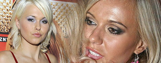 Ile Doda ma na sobie makijażu? (FOTO)