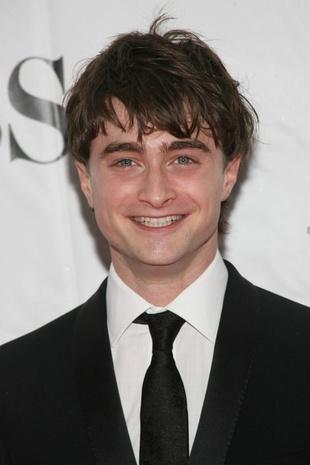 Daniel Radcliffe o swoim alkoholizmie