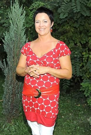 Ewa Drzyzga chce mieć córeczkę