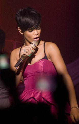 Rihanna i Chris Brown są jak brat i siostra