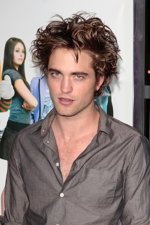 Robert Pattinson uwiedzie Umę Thurman