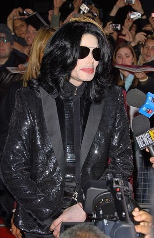 Billie Jean matką dziecka Michaela Jacksona