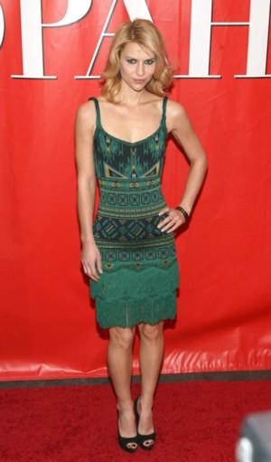 Claire Danes już niedługo zostanie żoną (FOTO)