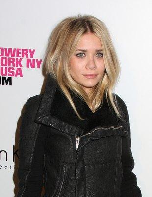 Nowości z garderoby Ashley Olsen