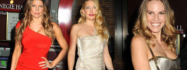 Gwiazdy na rozdaniu nagród Glamour (FOTO)