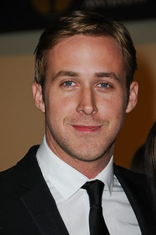 Ciacho dnia: Ryan Gosling (FOTO)