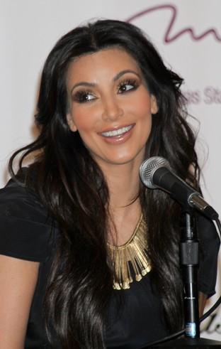 Kim Kardashian ma obsesję na punkcie depilacji