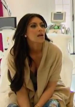 Kim Kardashian: Czuję presję, by wyglądać idealnie